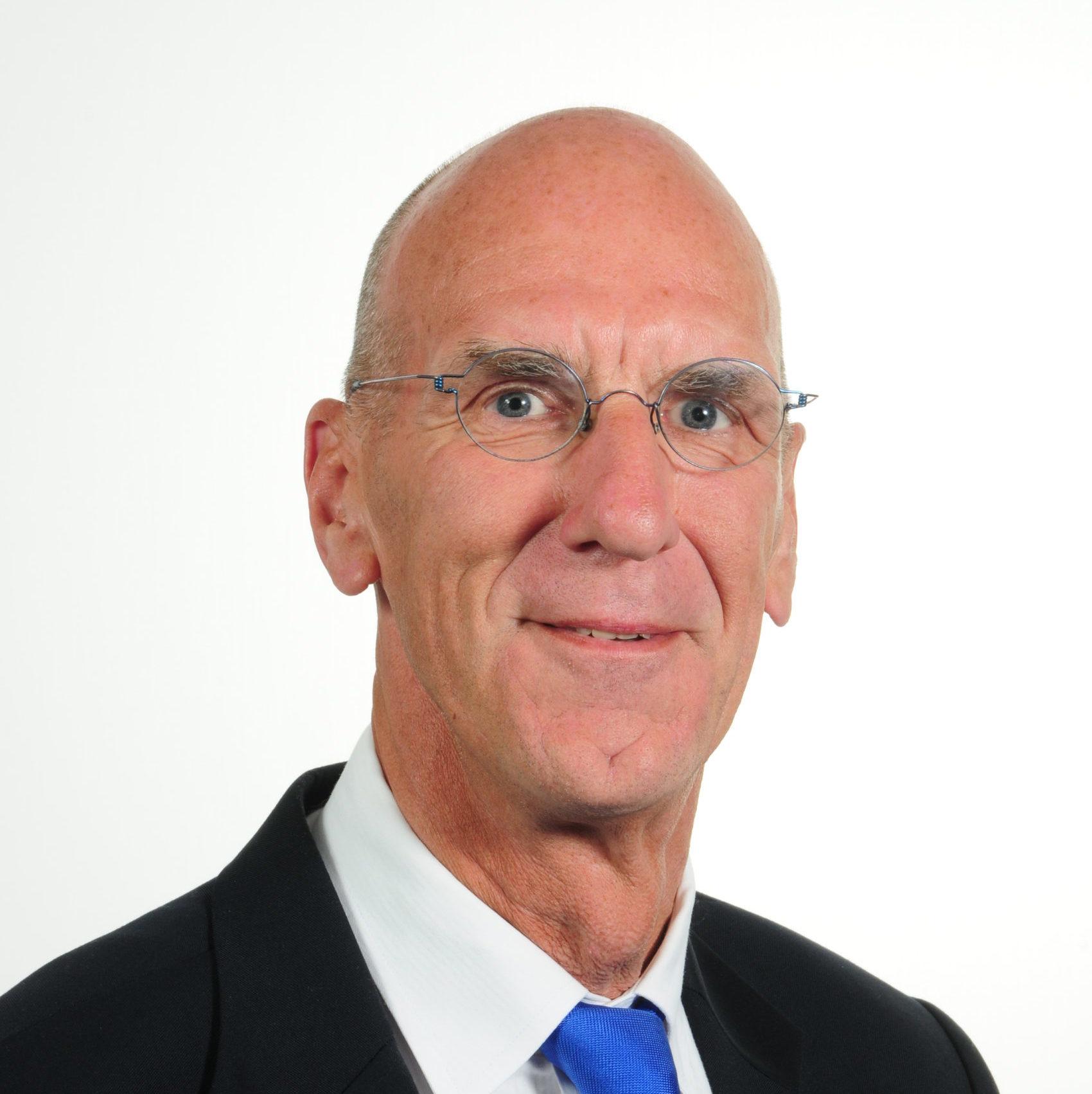 Prof. Dr. Leo den Hartog